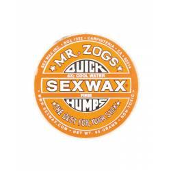 Quick Humps Wax
