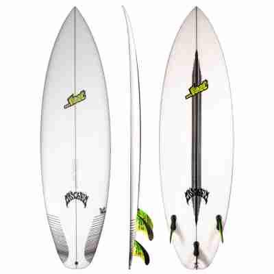 Lost Mayhem El Patron Surfboard