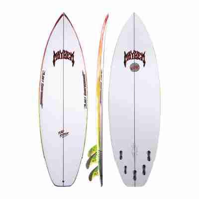 Rad Ripper Lost Surfboards
