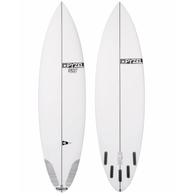Pyzel Surfboards Ghost Pro Model