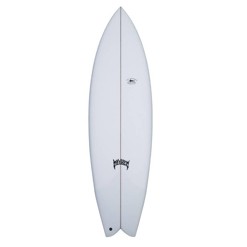 Lost Surfboards KA Swordfish
