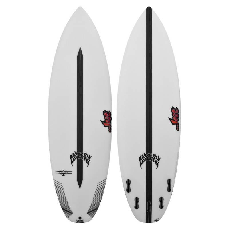 Lost Mayhem Puddle Jumper HP Lightspeed Surfboard
