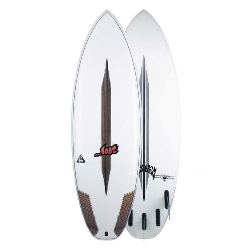 Puddle Jumper HP C4 Surfboard