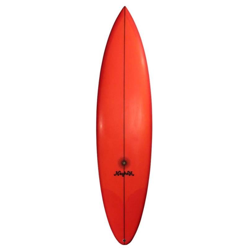 Lost Mayhem Retro Gun Surfboard