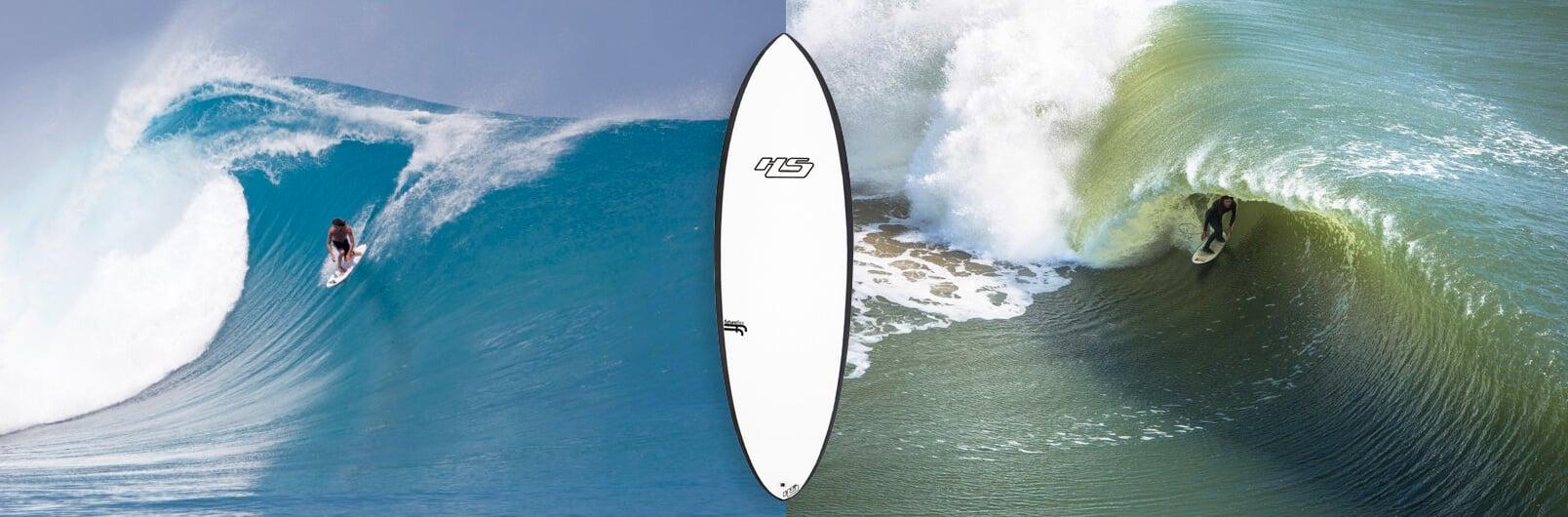 Craig Anderson, Ando,  surfing the hypto krypto