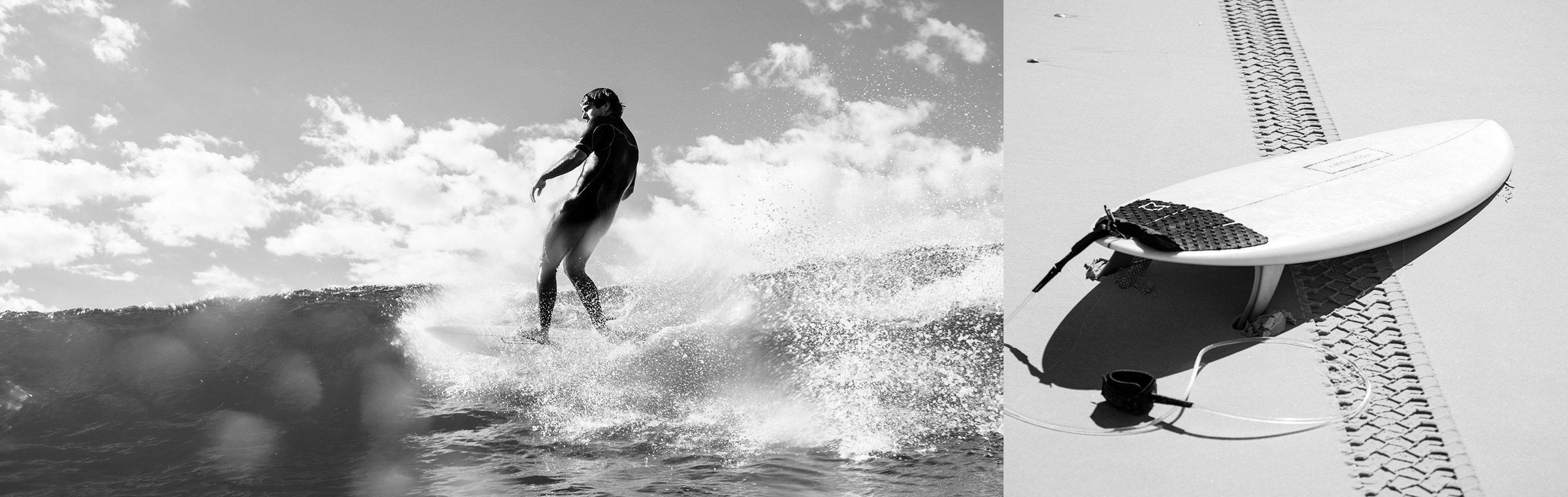 Modom surfboards
