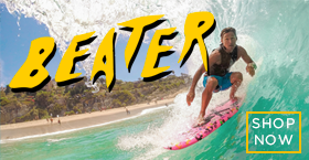 catch surf beater boards